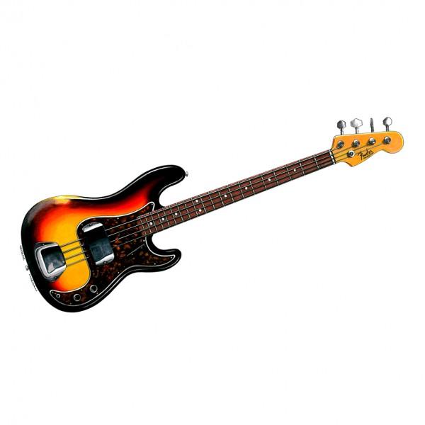 Jamerson Bass