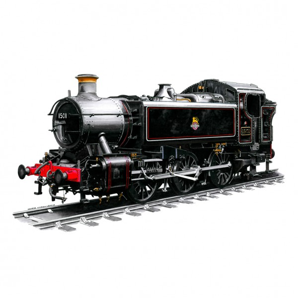 SVR 1500