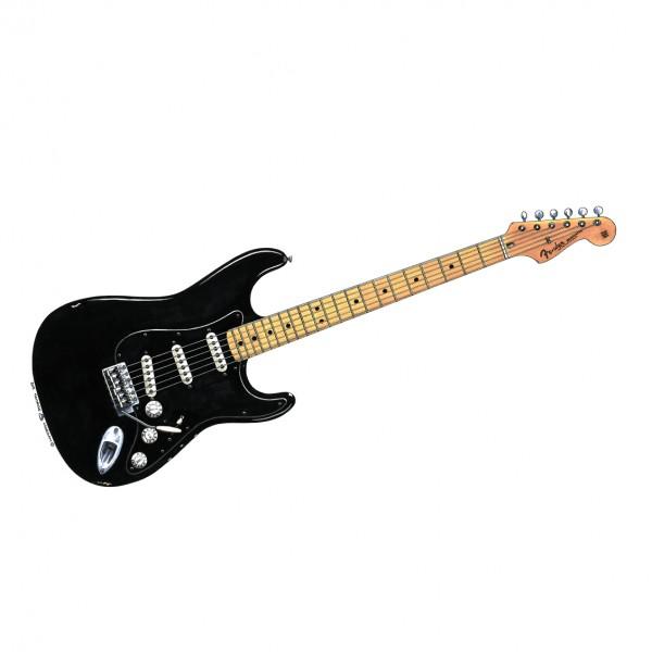 David Gilmour Strat